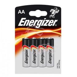 Piles Energizer LR6 AA - ENERGIZER