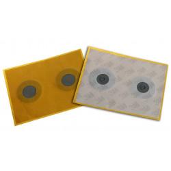 Membrane passe-câble étanche 200x150mm (52087) - EUROHM