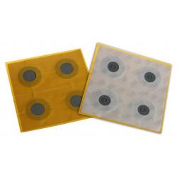 Membrane passe-câble étanche 200x200mm (52088) - EUROHM