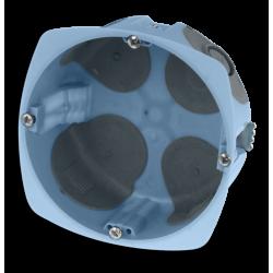 Lot 10 Boîtes XL AIR'métic diam 85 p40mm (pour le four) (52070) - EUROHM