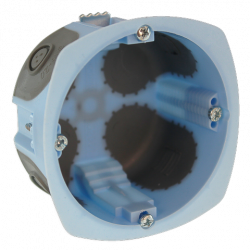 Boîte XL AIR'metic diam 67 profondeur 40mm (52061) - EUROHM