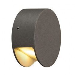 PEMA LED applique anthracite 4.2W 3000K - SLV