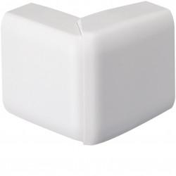 Angle Extérieur variable Blanc Paloma (ATA123039010) - HAGER