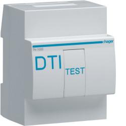DTI Dispositif de Terminaison Intérieur format modulaire (TN103S) - HAGER