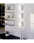 applique murale hublot la maison electrique. Black Bedroom Furniture Sets. Home Design Ideas
