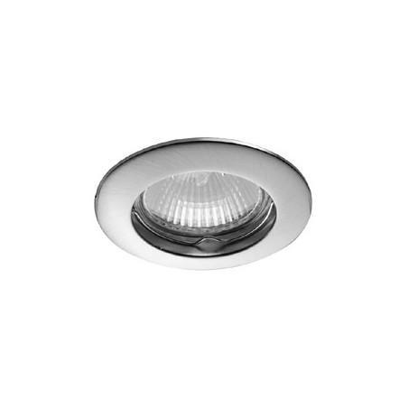 Spot Encastre Fixe 12V-50W Blanc - INDIGO