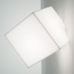 Applique / Plafonnier Edge 30 - ARTEMIDE