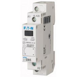 Télérupteur 230AC, 1 F,...