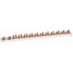 Barres de pontage 6 modules...