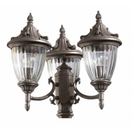 Lampadaire Galatea Triple - LEDS-C4