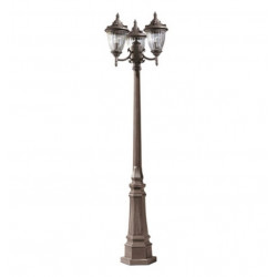 Lampadaire Galatea Triple