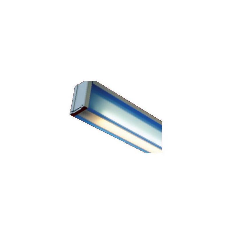 Suspension Air Beam Bleu - INDIGO