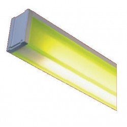 Suspension Air Beam Jaune - INDIGO