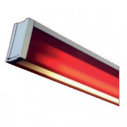 Suspension Air Beam Rouge - INDIGO