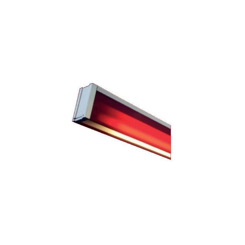 Suspension Air Beam Rouge - INDIGO