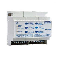 BT 4000 Télécommande Multifonction