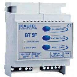 BT 5F  Télécommande universelle