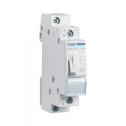 Télérupteur 1F 230V (EPN510)