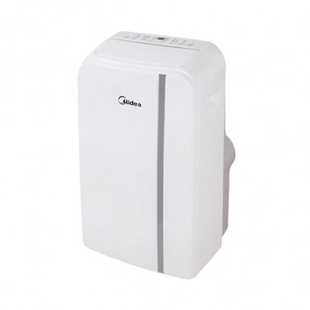 Climatiseur mobile 3,5kW (MPPDB-12CRN7-QB6-H)