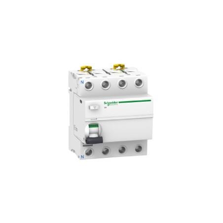 ACTI9 IID 4P 40A 30MA AC (A9R11440) - SCHNEIDER