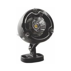 Projecteur DINO LED 3.6W Noir - INDIGO
