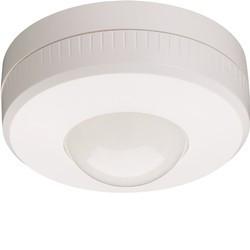 Détecteur IR plafond saillie 360° blanc