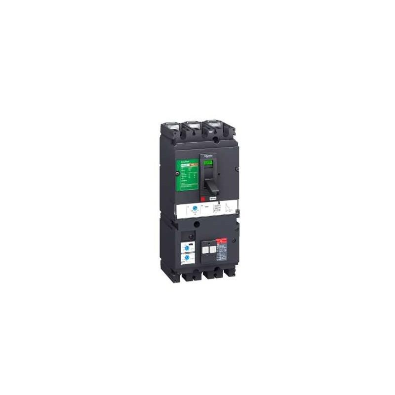 Vigi mh 3p 200 440v ca 0 03 10a diff rentiel pour for Quel disjoncteur differentiel pour maison