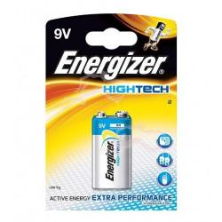 Piles Energizer 9V LR622 HighTech - ENERGIZER