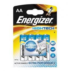 Piles Energizer LR6 HighTech - ENERGIZER