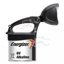 Phare professionnel en fonte d'aluminium - ENERGIZER