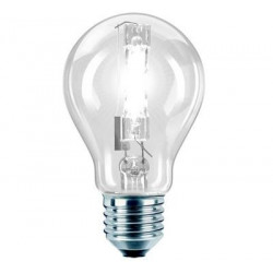Ampoule Halogène ECO 42W E27  - SYLVANIA