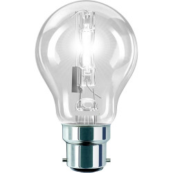 Ampoule Halogène ECO 42W B22 - SYLVANIA