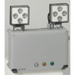 BAP 2000 LM LEDs SATI IP 55...