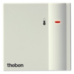 Régulateur de température (7129200) - THEBEN