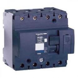 Disjoncteur Ng125L 4P 80 A Courbe C SCH 18829 - SCHNEIDER