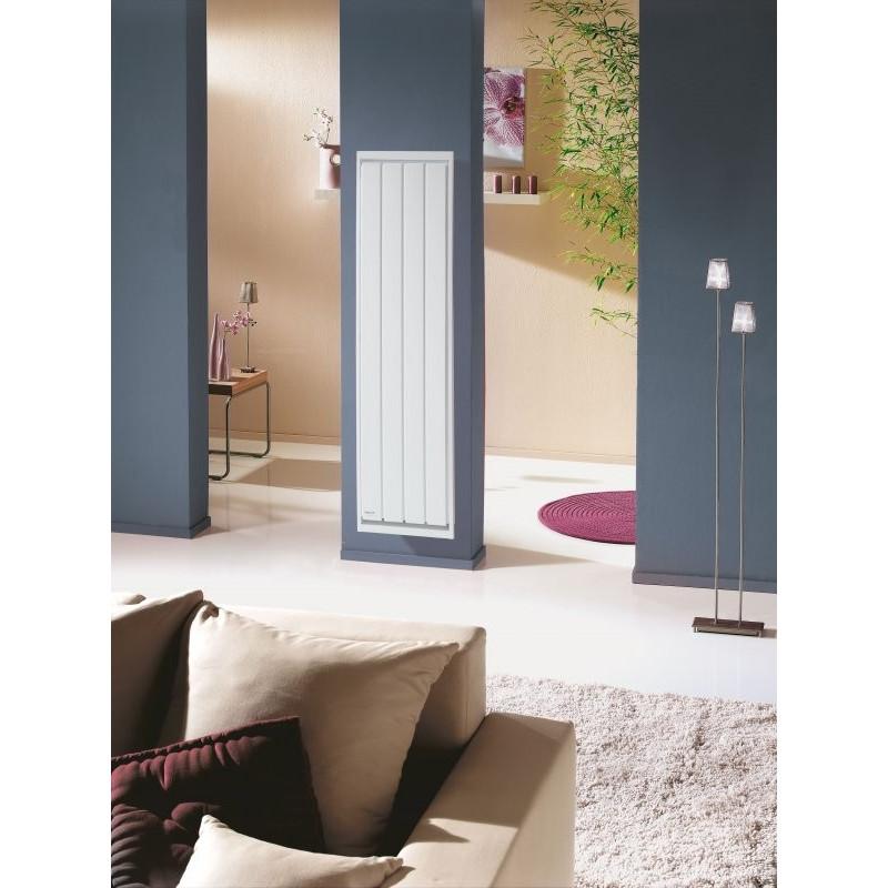 noirot calidou proxp vertical radiateur electrique 1500w. Black Bedroom Furniture Sets. Home Design Ideas