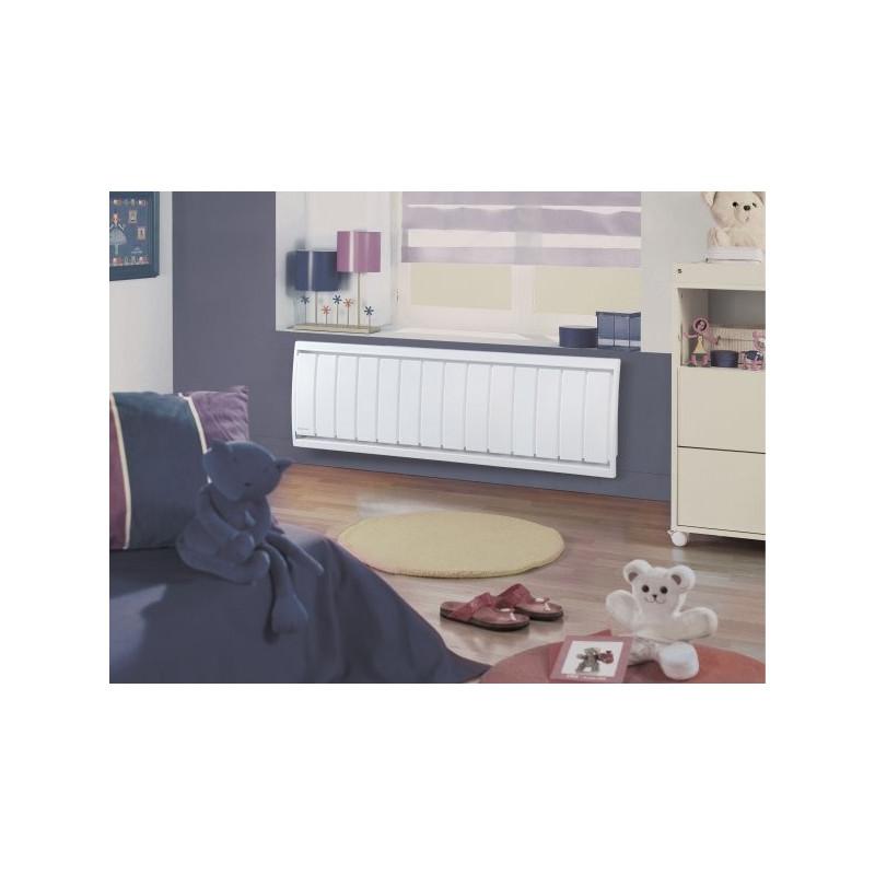 noirot calidou proxp bas radiateur electrique 1500w. Black Bedroom Furniture Sets. Home Design Ideas