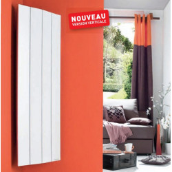 Radiateur Bilbao 2 Digital Vertical 1500W - THERMOR