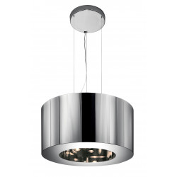 Suspension Tian Xia 500 - FLUO+LED  - ARTEMIDE