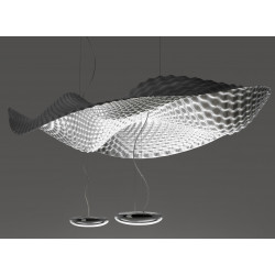 Suspension Cosmic Angel - Halogène 2x400W  - ARTEMIDE