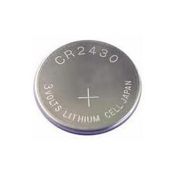 Pile lithium 3V Type 2430 (BATLI08) - HAGER