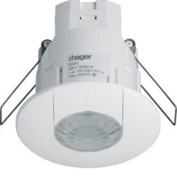 Détecteur de présence 360 monobloc (EE815) - HAGER