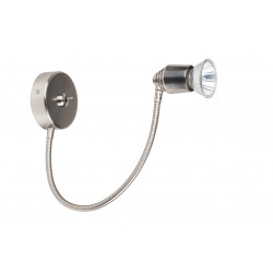 BOMBA FLEX Satin Nickel