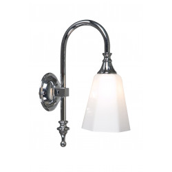 Bath Classic BOOG Chrome 1xG9 IP44 - VERDACE