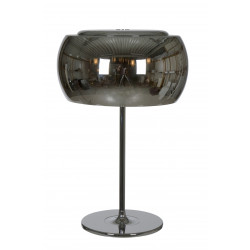 Lampe Bureau SNOW WHITE MIRROR D40 H61