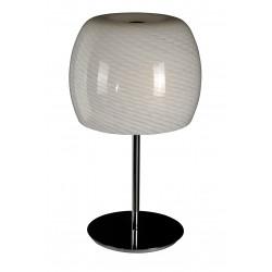Lampe Bureau MUSHROOM 2x60W E14 DIM OPAAL 26C RCH - VERDACE
