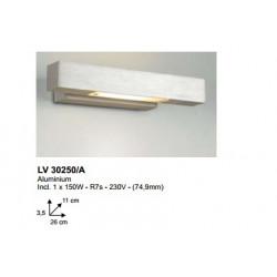 Applique YUTHA R7S-150W ALUMINIUM