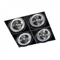Multidir trimless 4XG53 Blanc - LEDS-C4
