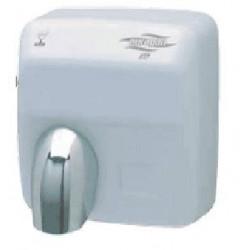 Sèche Mains Ouragan automatique blanc (811341) - JVD