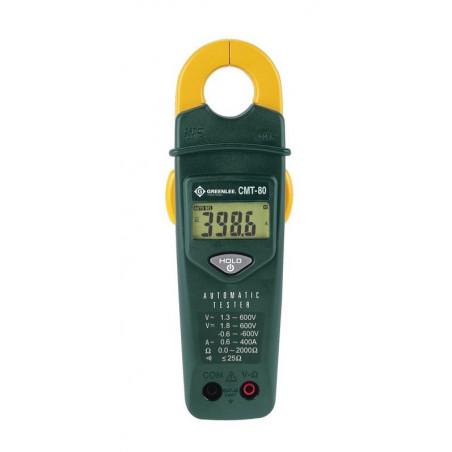 Pince ampèremétrique CMT-80